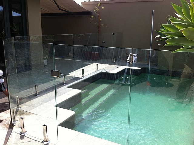 Glass Pool Fencing In Perth Clear Choice Pool Fencing